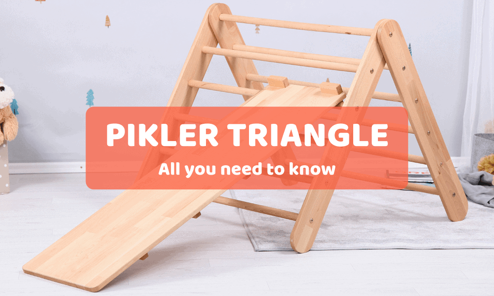 Pikler triangle