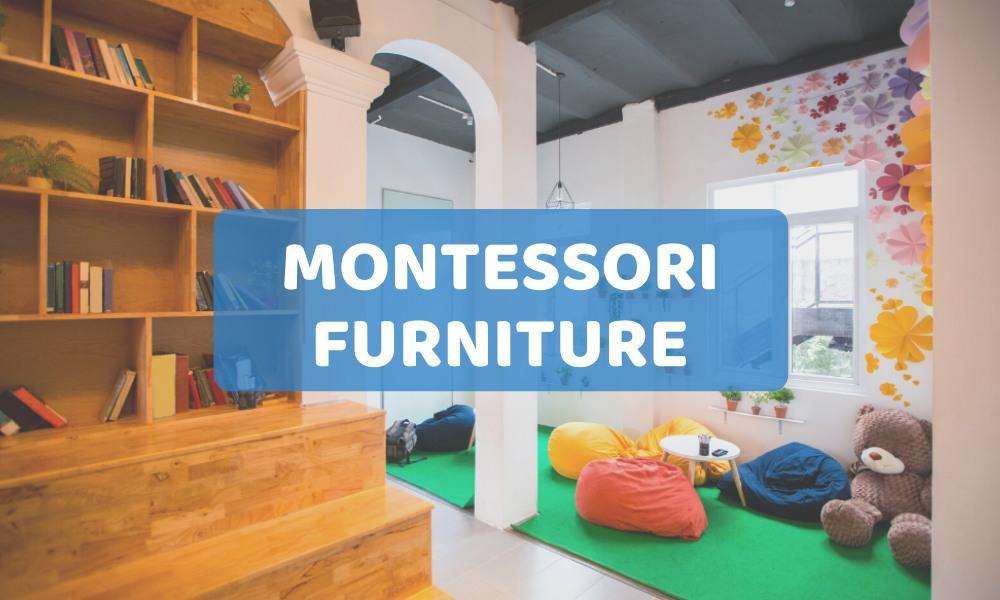montessori furniture featured image