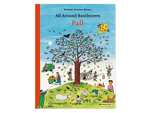 all around bustletown fall