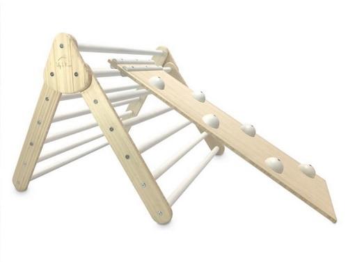 pikler triangle for todderls