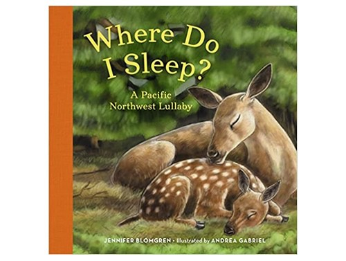 where do i sleep